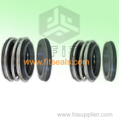 Vulcan Type 195 Mechanical Seal