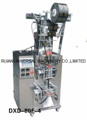 Full Automatic Milk Coffee Powder Sealing Packing Machine with Auger Filler