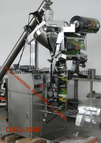 Automatic Rice Starch Powder Packaging Machine 100-1000g
