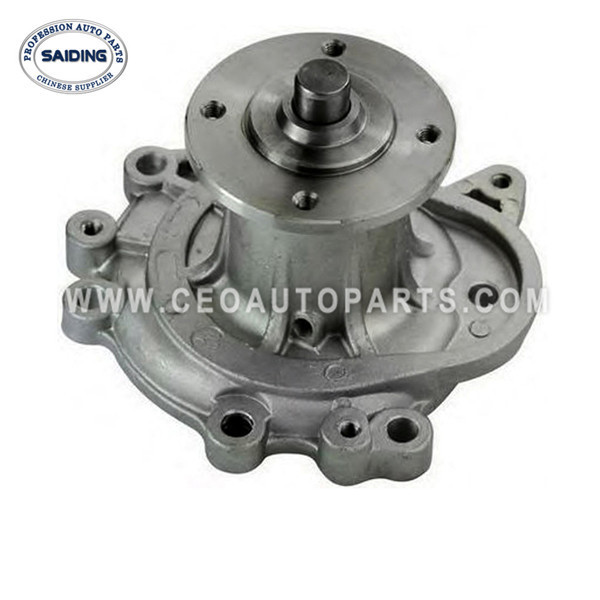 Saiding Wholesale Auto Parts Water Pump For Toyota Land Cruiser 2LT 2L 11/1984-12/1989