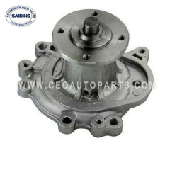Saiding Wholesale Auto Parts 16100-59137 Water Pump For Toyota Land Cruiser 2LT 2L 11/1984-12/1989
