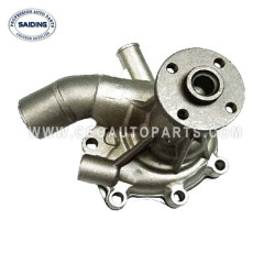 Saiding Wholesale Auto Parts Water Pump For Toyota Land Cruiser 2F 08/1980-07/1987