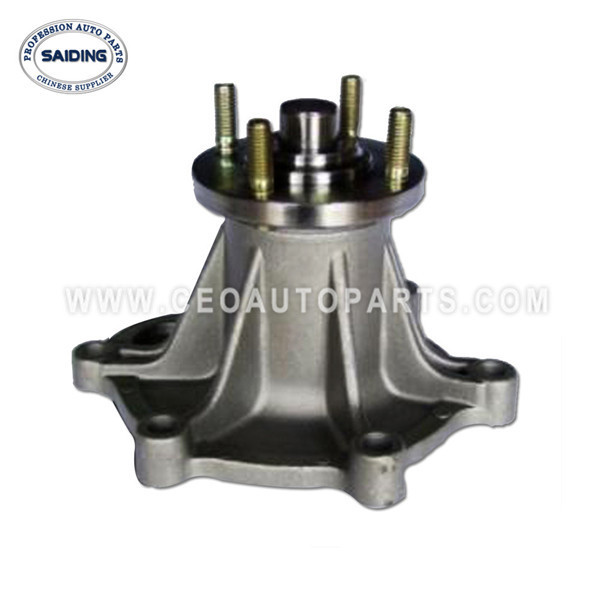 Saiding Wholesale Auto Parts Water Pump For Toyota Land Cruiser 1FZF 01/1990-12/2006