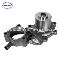 Saiding Wholesale Auto Parts 16100-69395 Water Pump For Toyota Land Cruiser 5VZFE 04/1996-11/2008