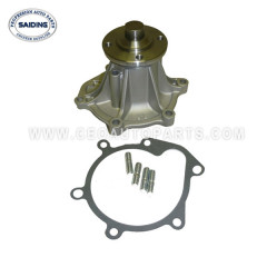 Saiding Wholesale Auto Parts Water Pump For Toyota Land Cruiser 1FZFE 01/2007-