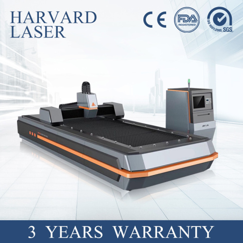 1530 Fiber Laser Engraving Cutting Machine