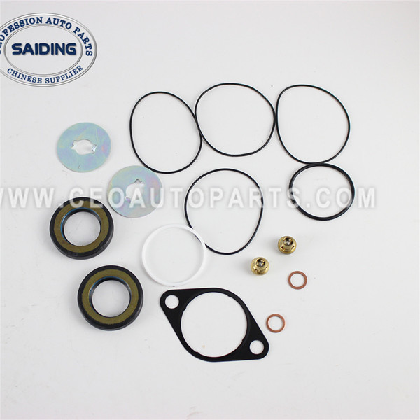 Saiding Steering Repair Kit For Toyota Hilux Year 08/2004-03/2012 GGN25 KUN25