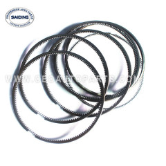 piston ring for TOYOTA LAND CRUISER HDJ80 1HDT 01/1990-11/2006