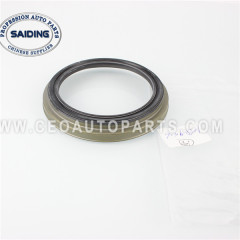 SAIDING oil seal For 12/2007-11/2016 TOYOTA LAND CRUISER GRJ200 URJ202