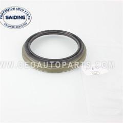 SAIDING oil seal 90316-83001 For 12/2007-11/2016 TOYOTA LAND CRUISER GRJ200 URJ202