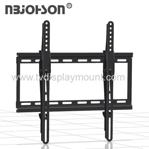 "NBJOHSON 23""-56"" Sliding Tilt Medium Universal LED TV Flat Panel Wall Mount Bracket"