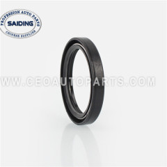 SAIDING oil seal For 11/1984-12/1989 TOYOTA LAND CRUISER BJ70 FJ75