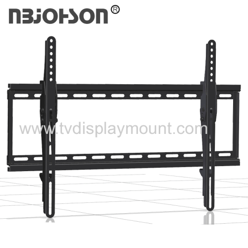 "NBJOHSON 32""-65"" Sliding Tilt Medium Universal LED TV Flat Panel Wall Mount Bracket"