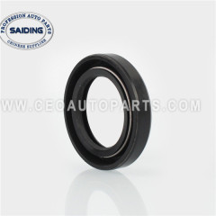 SAIDING oil seal For 11/1984-12/1989 TOYOTA LAND CRUISER 2L 22R