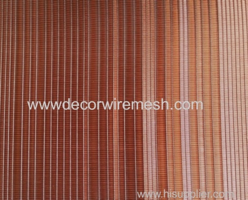 Wall covering mesh soft decor textile