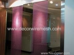 conveyor belt curtain wall