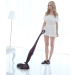 Best portable hand bagless upright vacuum cleaner machine for carpet