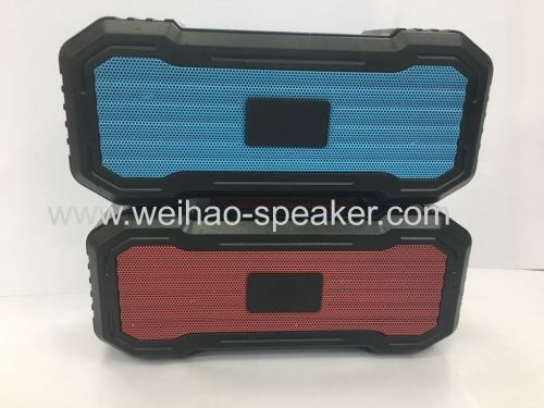 new arrival portable mini bluetooth speaker good quality sound