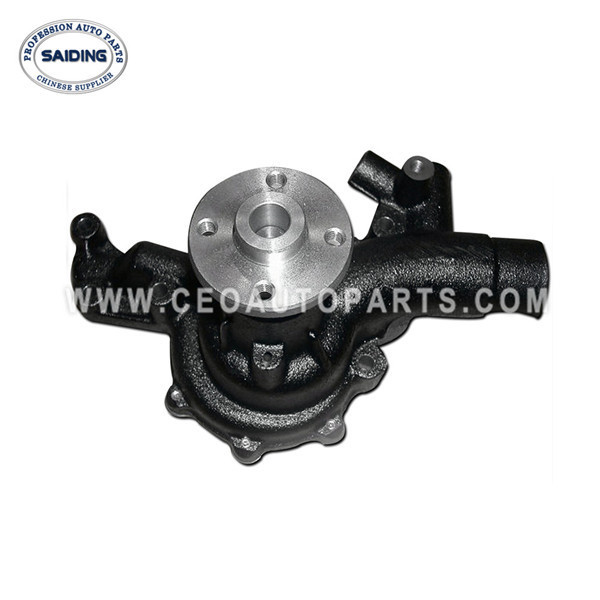 Saiding Wholesale Auto Parts Water Pump For Toyota DYNA 200 3B