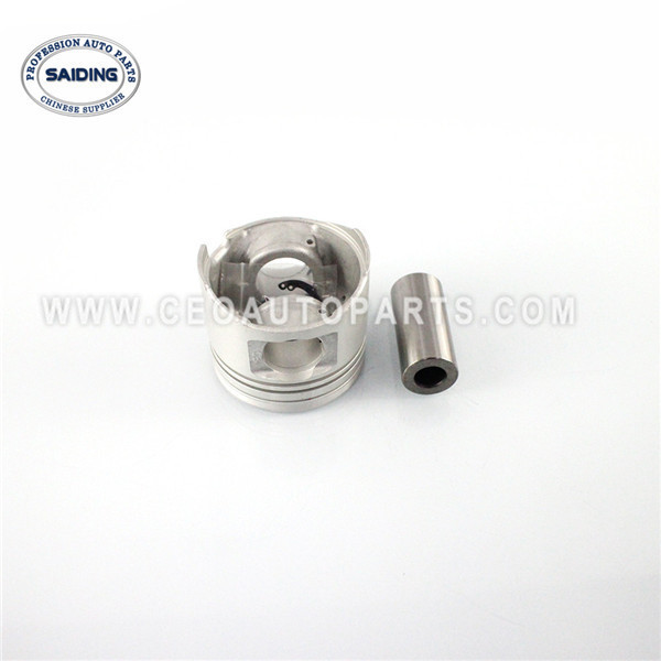 Saiding Wholesale Auto Parts Car Piston For Toyota Hilux 1KZTE 08/1997-02/2006