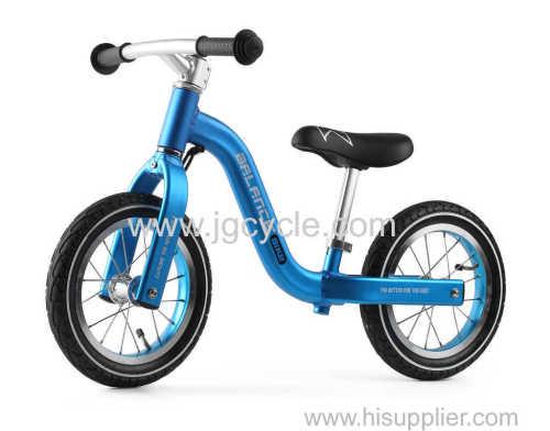 alumium baby balance bike