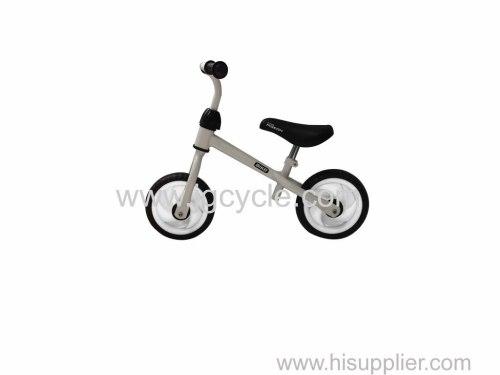 """steel 10"""" balance bike walker"""