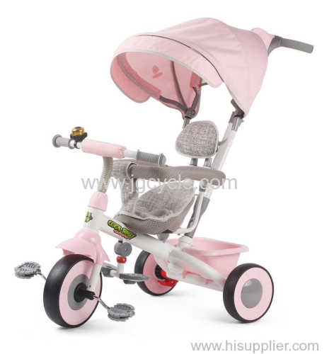 LUXURY BABY TRICYCLE TRIKE