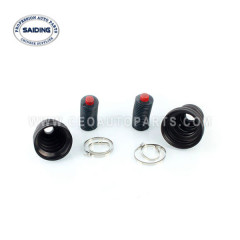 Saiding CV Joint Boot Repair Kits For Toyota Hiace Year 08/1995-10/2011 KLH12 KLH22 LXH12 RCH12