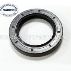 SAIDING oil seal 90316-48003 For 01/1990-12/2006 TOYOTA LAND CRUISER 3F 1HZ
