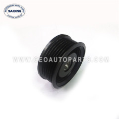 Saiding Wholesale Auto Parts 16604-50030 Tensioner Pulley For Toyota Land Cruiser 2UZFE 08/2007-