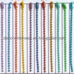 Steel Bead Material for Hotel Decoration