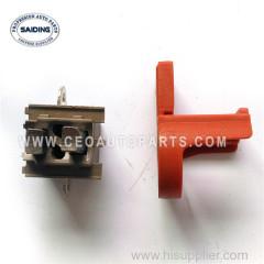 Saiding 27370-58320 Generator Carbon Brush For Toyota LAND CRUISER 01/1998-08/2007 1HDT 1HZ