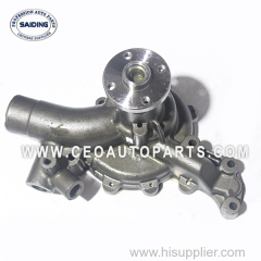Saiding Water Pump GWT-109A Water Pump 08/1980-03/1986 B 3B