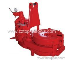 Инструменты для обслуживания буровых работ на месторождении Power Tong ZQ203