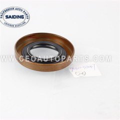 SAIDING oil seal 90311-38047 For 04/1996-11/2008TOYOTALANDCRUISER 1KZT3L