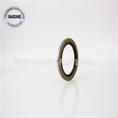 SAIDING oil seal 90310-35010 For 01/1990-11/2006 TOYOTALANDCRUISER FZJ80HDJ80