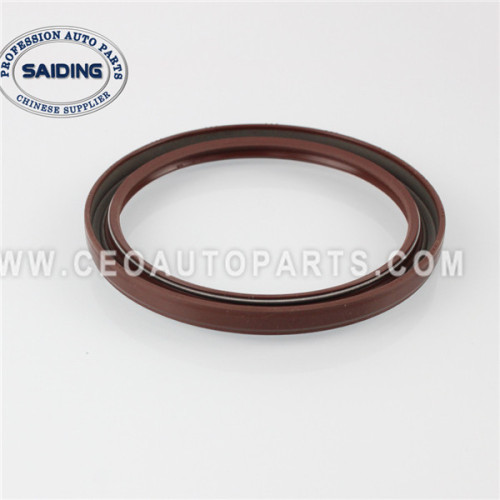 SAIDING oil seal For 08/2009-07/2017 TOYOTALANDCRUISERPRADO 1KDFTV