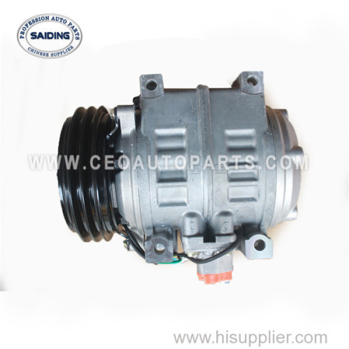 Saiding Air Condition Compressor For Toyota Coaster BB42 BB50 RZB40 01/1993-11/2016