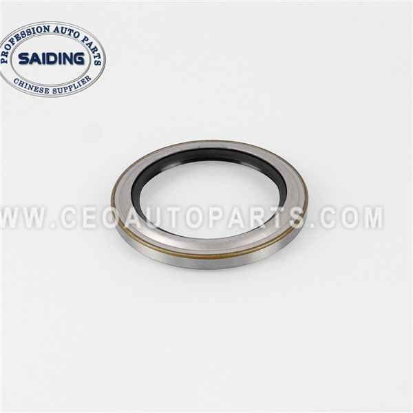 SAIDING oil seal For 01/1998-08/2007 TOYOTALANDCRUISER FZJ100UZJ100
