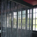 Aluminum Alloy Cloth Fabric Curtain /Divider