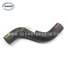 Saiding Wholesale Auto Parts 16573-17020 Radiator Hose For Toyota Coaster 6GRFE 01/2003-