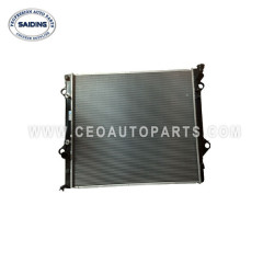 Saiding Wholesale Auto Parts 16400-75441 Radiator For Toyota Land Cruiser 2TRFE 08/2009-07/2017