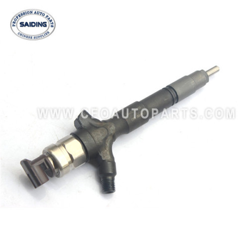 Saiding Fuel Injector For Toyota Hiace 01/2005 1KD-FTV