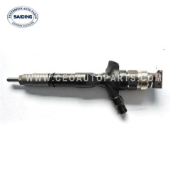 Saiding Fuel Injector For Toyota Hiace 12/2013 1KDFTV