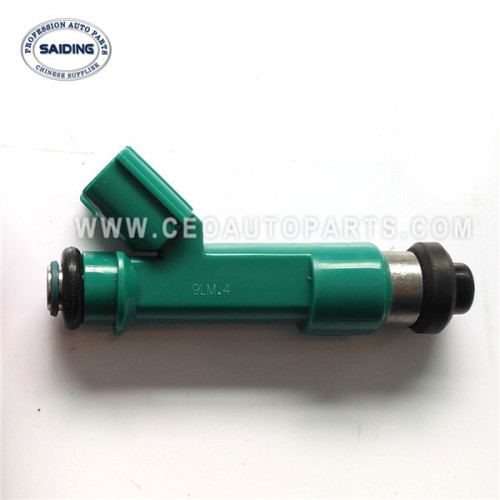Saiding0 Fuel Injector For Toyota Hilux 05/2015 1GRFE