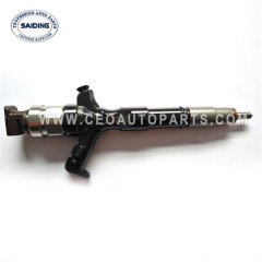 Saiding Fuel Injector For Toyota Hilux 08/2004-03/2012 2KDFTV