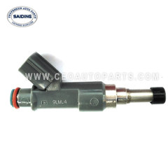 Saiding Fuel Injector For Toyota Land Cruiser Prado 2TRFE