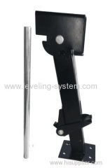 Stabilizer jack manual jack set of two or one