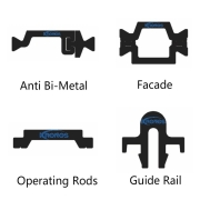 Applications of Polyamide Profiles and R&D Capabilities
