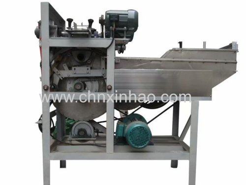 Single Head of Small Cotton Tape Machine for Daily Cosmetics